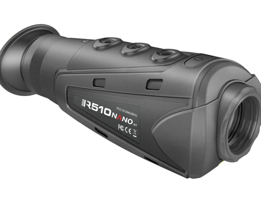 高德NANO系列IR510 N1 (WIFI)手持热成像热搜可拍照录像连接手机