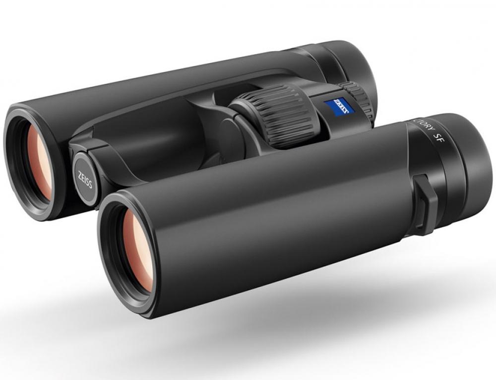 德国蔡司望远镜新款ZEISS Victory SF 8×32双筒观鸟镜