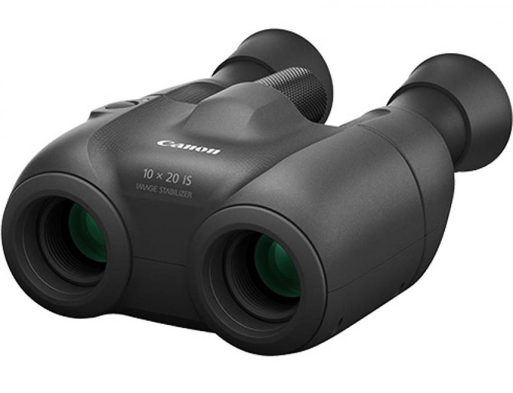 CANON佳能10X20 IS双筒稳像仪电子防抖望远镜