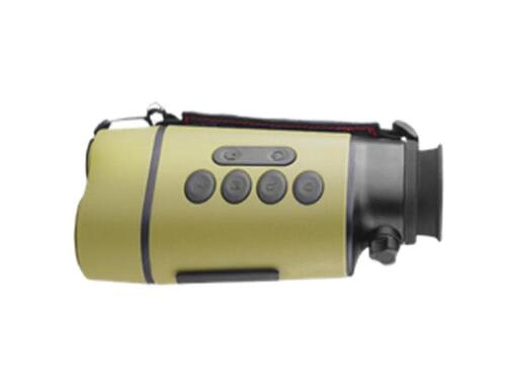 双光融合热像仪ROLES洛莱斯IRF-17 红外双光夜视仪热成像 微光双通道