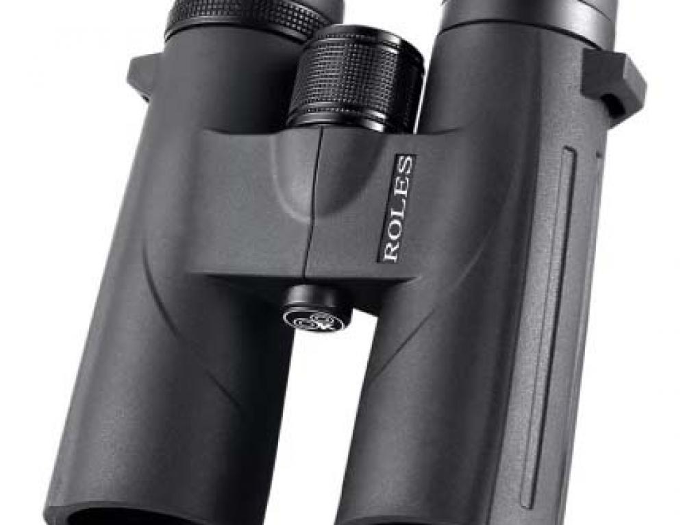 ROLES洛莱斯EX12X50WB双筒充氮防水望远镜